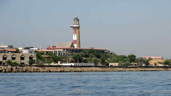 Manora Lighthouse Karachi