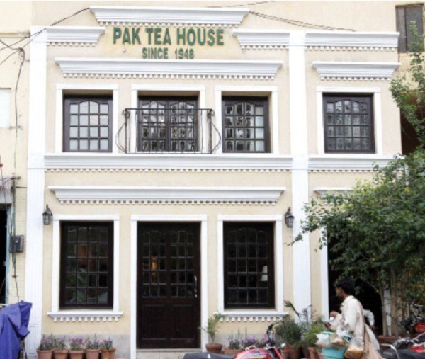 Pak Tea House, Lahore, Pakistan
