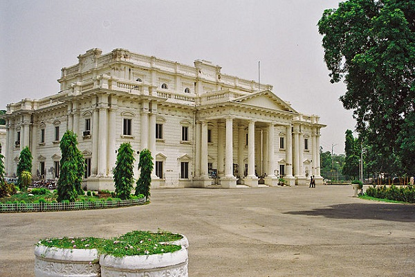 The Quaid-e-Azam Library, Lahore, Pakistan