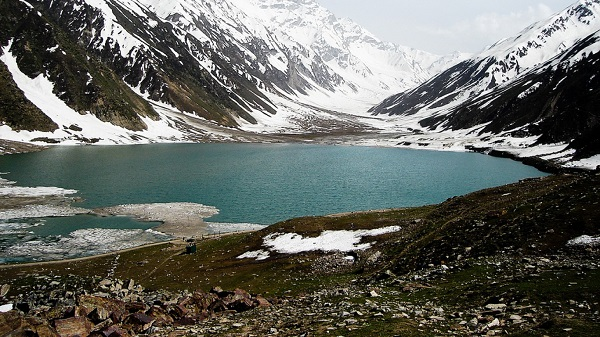Beautiful Kaghan Pakistan Wallpaper