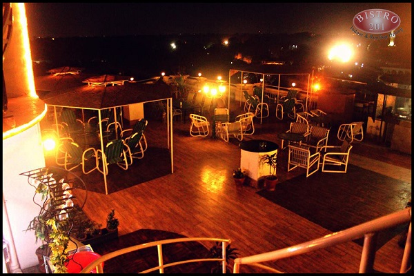 Top 12 Open Air Rooftop Terraces Restaurants In Pakistan