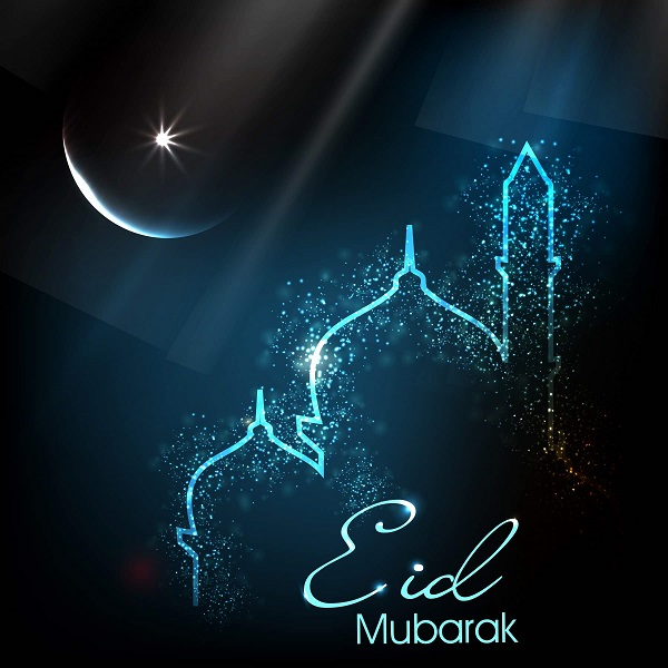 50 Beautiful Happy Eid Ul Fitr Mubarak Wallpapers 2016