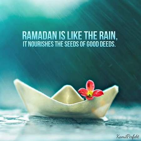 Beautiful Ramadan Quotes, Display Pictures and Avatars - 1