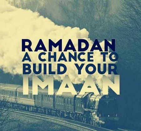 Beautiful Ramadan Quote, Display Picture and Avatar - 10