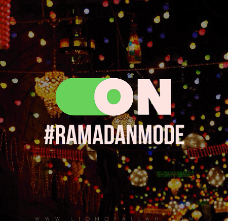 15 Ramadan Quotes Display Pictures And Avatars Dekhlay