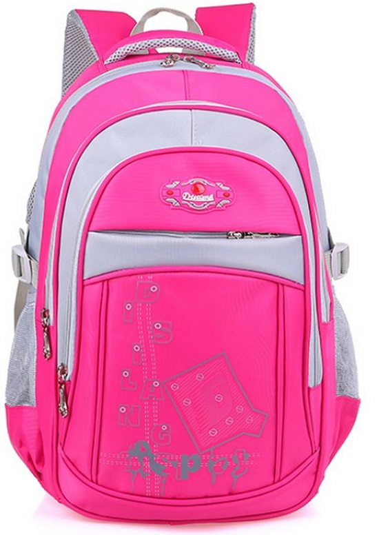 Pink School Bag For Girls - Buy online Pakistan
