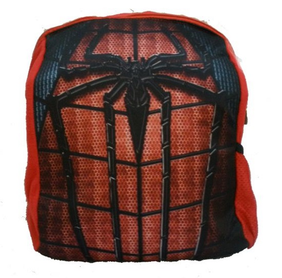 School Bag For Boys - Spiderman - Buy Online Pakistan