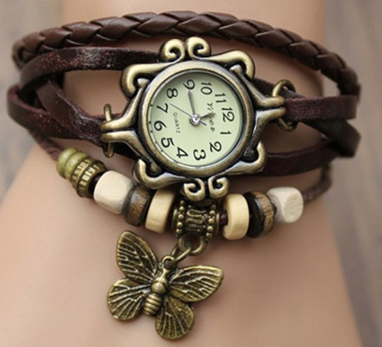 Vintage Liberty Bracelet Watch For Women - Buy online Pakistan