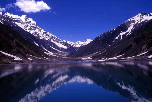 Lake Saifulmaluk, Pakistan