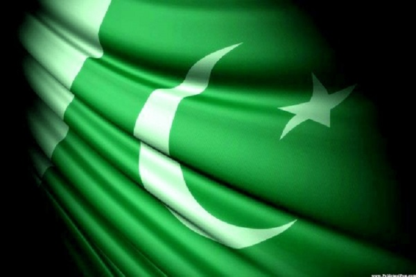 Flag of Pakistan Display picture- avatar- wallpapers- 14th august