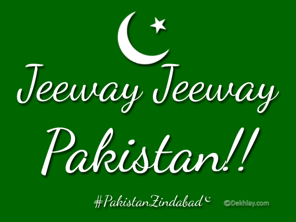 Free Pakistan Independence Day 14 august Display Pictures, Avatars, twitter, facebook, whatsapp (15)
