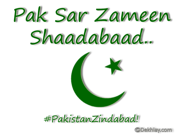 Free Pakistan Independence Day 14 august Display Pictures, Avatars, twitter, facebook, whatsapp (6)