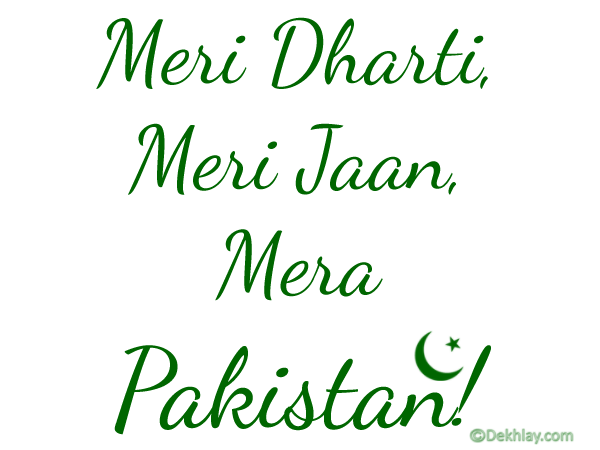 Free Pakistan Independence Day 14 august Display Pictures, Avatars, twitter, facebook, whatsapp (7)