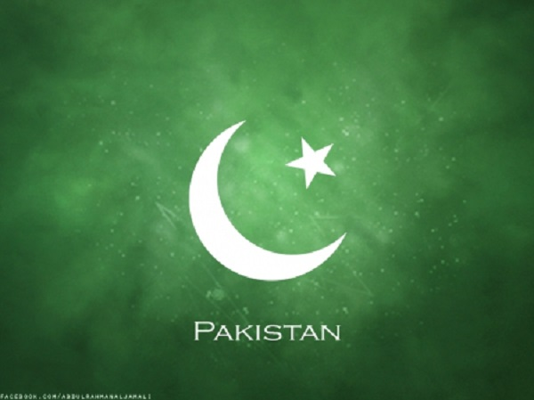 Pakistan Crescent and Star Display picture- avatar- wallpapers- 14th august HD Wallpaper