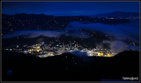 night-view-from-pir-chinasi-muzaffarabad-azad-kashmir-pakistan