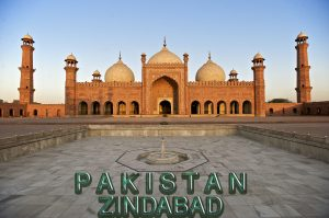 Badshahi Mosque HD Wallpaper Pakistan Zindabad