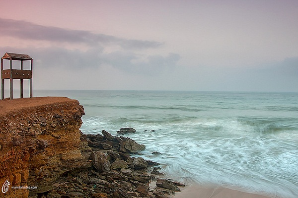 Cape Mount Beach Karachi