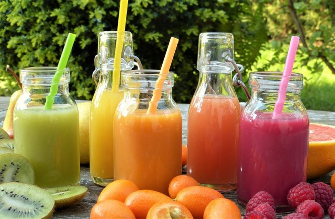 most famous drinks in Pakistan for summer
